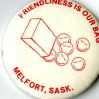 Friendliness Is Our Bag - Melfort, Sask.