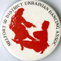 Melfort & District Ukrainian Dancing Association