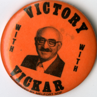 Victory with Vickar