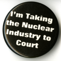 I'm Taking the Nuclear Industry to Court