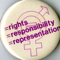 =rights =responsibility = representation