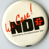 We Care! NDP