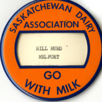 Saskatchewan Dairy Association  Go With Milk