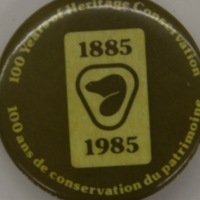 100 Years of Heritage Conservation 1885-1985