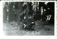 Germany '45 Alex, B.G.B.