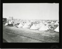 Barr Colony Camp