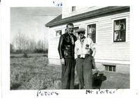 '46 Peters, Mr. Porter