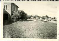 Westersteds ie[Westerstede] - grounds of German military hospital