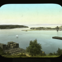 Parry Sound, Ont.