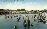 Municipal Swimming Pool, Saskatoon, Sask.