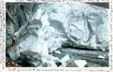 7216. Base of the Yoho Glacier, B.C.