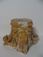 Column capital #2