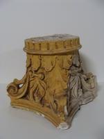 Column capital #3