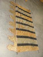 Fabric awning #1