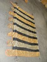 Fabric awning #2