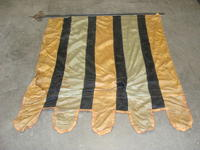 Fabric awning #4