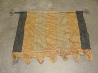 Fabric awning #5