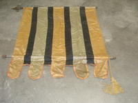 Fabric awning #6