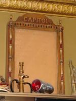 """""""Capitol"""" mirror"""