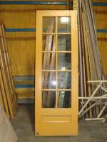 Large glazed door #1