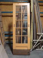 Large glazed door #2
