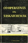 Co-operatives in Saskatchewan