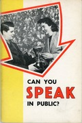 Can You Speak in Public?