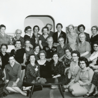 Saskatoon Woman's Co-operatives Guild (front)