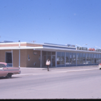 [Pioneer Co-op Centre, Moose Jaw, Saskatchewan]