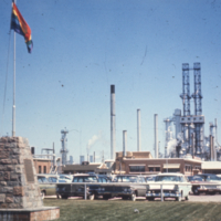 [Co-op Refinery, Regina, Saskatchewan]