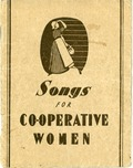 Songs for Co-operative Women
