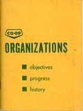 Co-op Organizations
