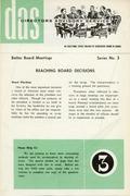Better Board Meetings