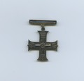 [Military Cross medal]