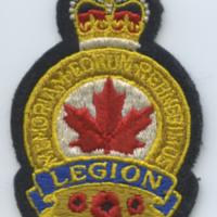 Memoriam Edrum Retinebimus Legion [badge]