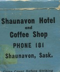 Shaunavon Hotel and Coffee Shop