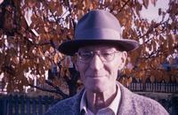 Ye Olde Prairie Painter