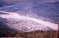 Dawson City & Yukon River