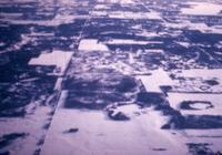 Winter at 6000 ft