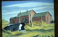 Farm at Langham, Sask