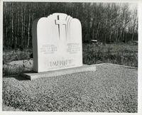 [Grave of Matilda and Berthold Imhoff]