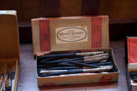 Fusains Rouget Boite Complete No. 3 [Charcoal drawing sticks]