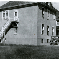Hospital at Indian Head
