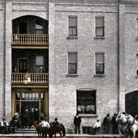 Imperial Hotel - Indian Head, Sask