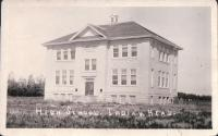 High School, Indian Head