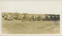 Army Convoy - From Dundurn