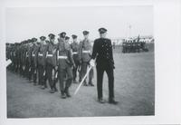 North Saskatchewan Regiment Honour Guard