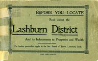 Lashburn District
