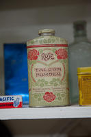Rose Talcum Powder