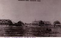 Tighnduin Farm, Lashburn, Sask.